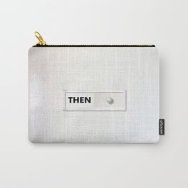 THEN 01 Carry-All Pouch