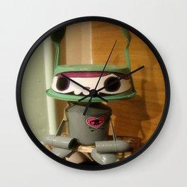mono Wall Clock