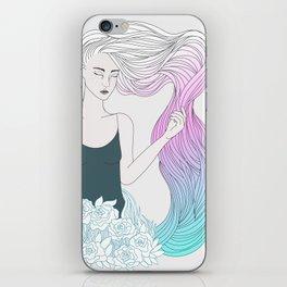 Dreamy iPhone Skin