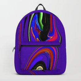 Dark Plot Backpack