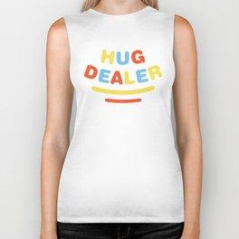 Hug Dealer Biker Tank