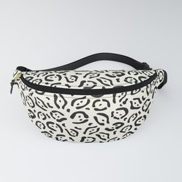 Tribal Cat 1 Fanny Pack