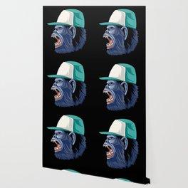 Gorilla Swag Wallpaper