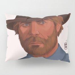 Arthur Morgan Pillow Sham
