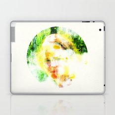 Miss. Sunshine_2  Laptop & iPad Skin