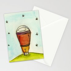 Chocho Stationery Cards