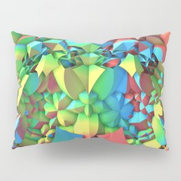 In the Tropics Pillow Sham