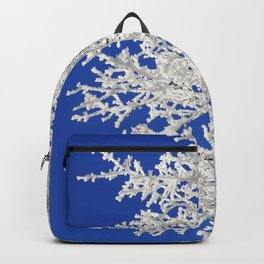Frosty Tree Backpack