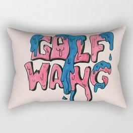 GRIME GANG Rectangular Pillow