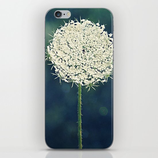 The Blueridge is Calling Me iPhone & iPod Skin