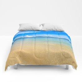 Cowrie Island Comforters
