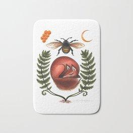 Honey Honey Bath Mat