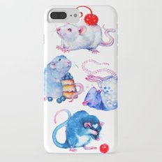 Sweet Rats Slim Case iPhone 7 Plus