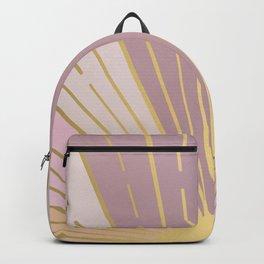 The Sunrise Backpack