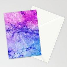 Vivid Stones Stationery Cards