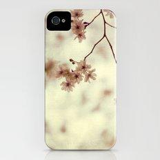 A Kiss Good-Bye iPhone (4, 4s) Slim Case