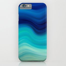 SEA BEAUTY 2 iPhone Case