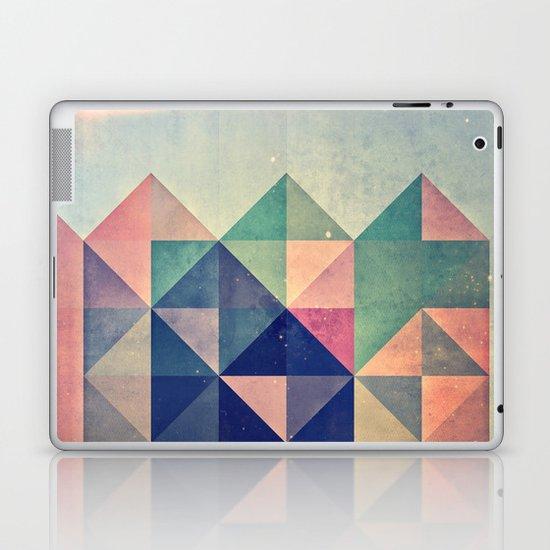 chyym xryym Laptop & iPad Skin