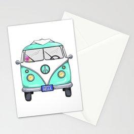 Hella Stationery Cards