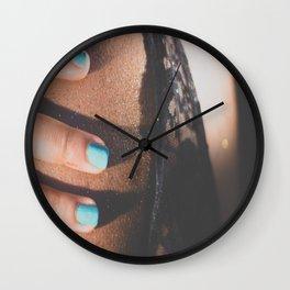 Curious? Wall Clock