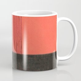 Solitaire du Figaro (red) Coffee Mug