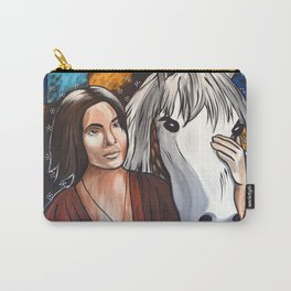 NeverEnding Story Carry-All Pouch