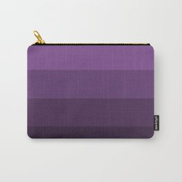 Deep Lavender Dream - Color Therapy Carry-All Pouch