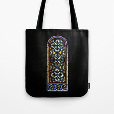 Cloisters Window Tote Bag
