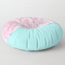 PINK SEA Floor Pillow