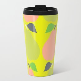 Perfect Pears Travel Mug