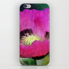 Time you enjoy wasting is not wasted time iPhone & iPod Skin