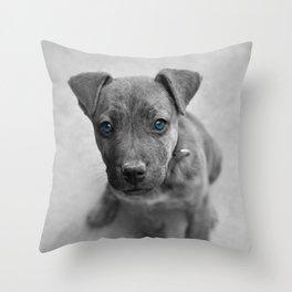 Siouxsie Throw Pillow