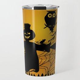 Spooky Halloween 5 Travel Mug