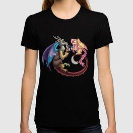 Fluttercord Tea Time T-shirt