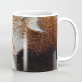 Red Panda Watching - Wildlife Coffee Mug