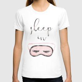 BEAUTY SLEEP T-shirt