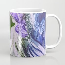 Lost Girl 2 - Blue Forest Coffee Mug