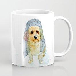 Daria Coffee Mug