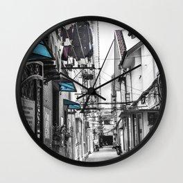 Tian Zi Fang4 Wall Clock