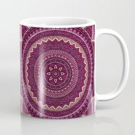 Hippie mandala 39 Coffee Mug