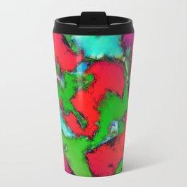The predictable glass Travel Mug