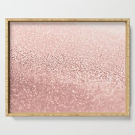 ROSEGOLD Serving Tray