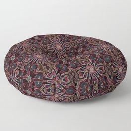 Princess Pattern Floor Pillow