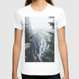 Water on the Mountain T-shirt