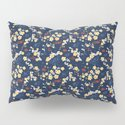 Yellow Clematis Floral Pattern by lolahstudio