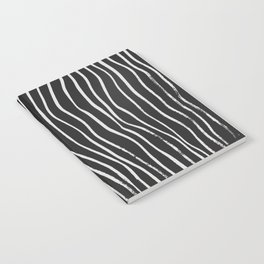 minimal movement Notebook