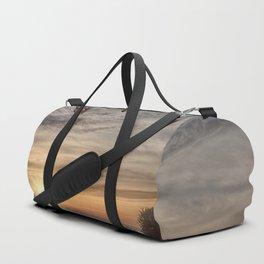 Good Night America Duffle Bag