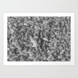 """Human Grain"" Art Print"