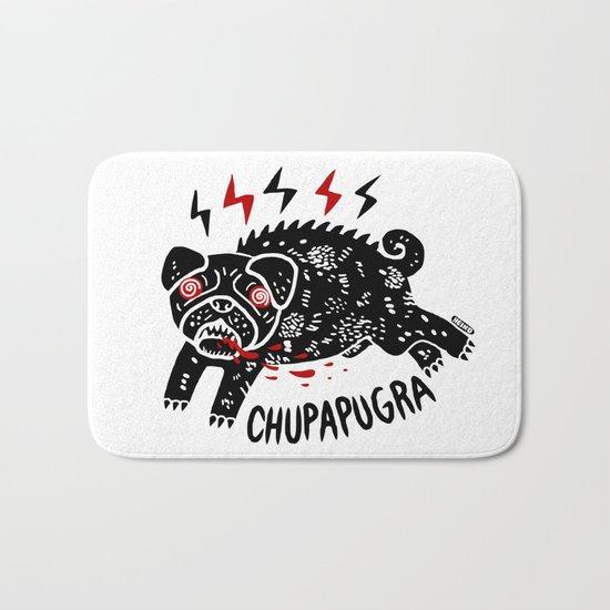 Chupapugra Bath Mat