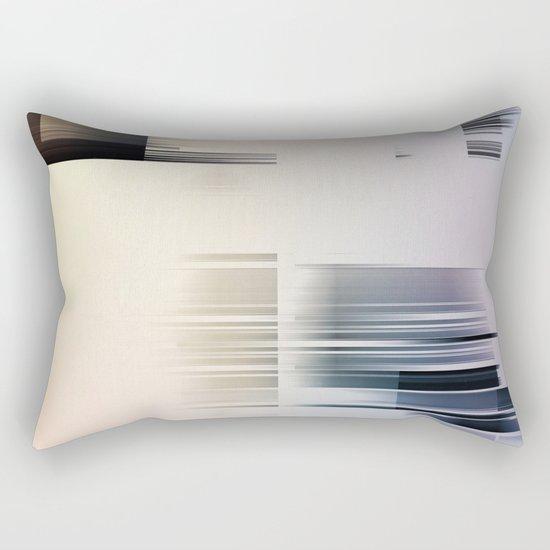 Lines/C7C Rectangular Pillow